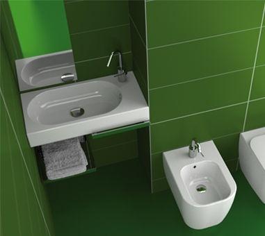 Hartia – ceramika łazienkowa dla wymagających