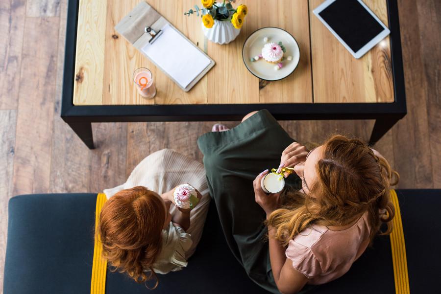 Kawiarnia dla dzieci – dlaczego warto odwiedzić?