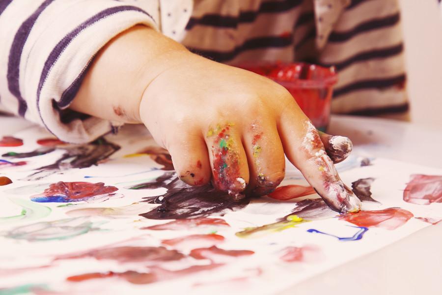Dbamy o wszechstronny rozwój swoich dzieci – zajęcia przedprzedszkolne